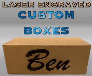 Cardboard Box Customization: the Perfect Touch for Gifts & Small Businesses