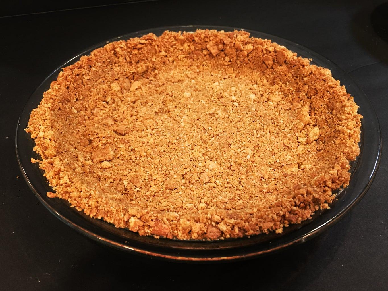 Pie/Cheesecake Crust