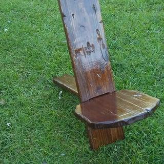 Make the Stargazer Viking Chair