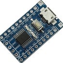 STM8s Breakout Board/ ST-Link V2 Connection Failure  in Arduino Environment