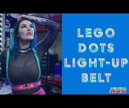 LEGO Dots Light-Up Belt