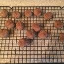Easy dog cookie treats
