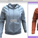 How to Render Realistic 3D Clothes in Keyshot Tutorial