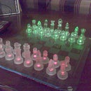 LED Chess Set - Simple Version