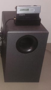 Adding Radio Receiver to Home Audio System
