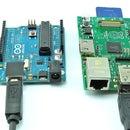 Program arduino from raspberry pi