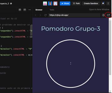 Probar El Funcionamiento Del Modelo Prototipo Web