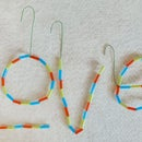 Messages of Hope Kids Craft