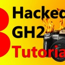 3. Hacked Panasonic GH2 Tutorial Series - Testing Settings