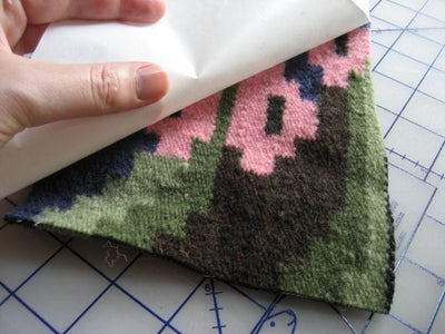 Cut Out Your Fabric