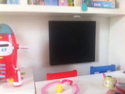 The Magnetic - School or Restaurant - Blackboard