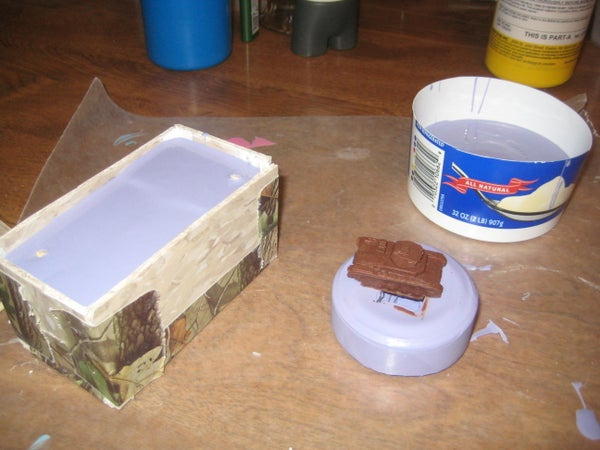 How to Make Custom Molded Chocolates