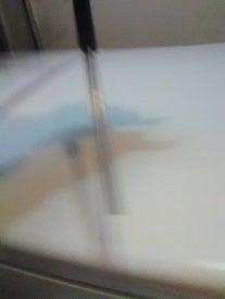 Method 1E Step 1 - Reinforced Legs W/Feet
