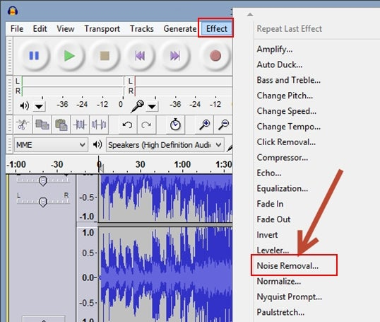 How To Remove Background Noise From Video 3 Steps With Pictures Instructables