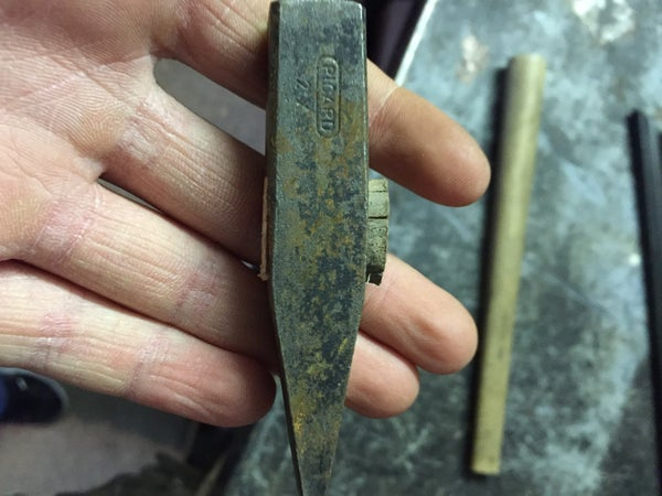 How to Restote a Hammer