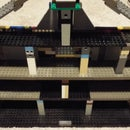 how i made my awesome lego mansion