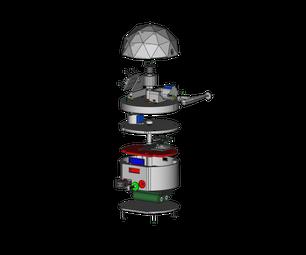 国际空间站跟踪器