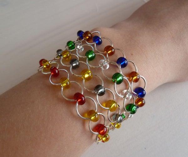 Hogwarts Houses Bracelets