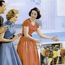 Dishwasher Maintenance / Cleaning