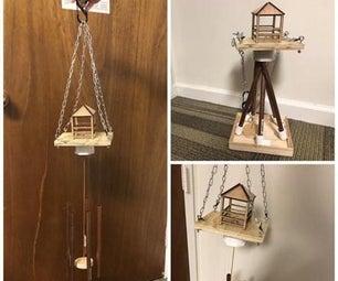 Wind's Lighthouse: Transition Piece