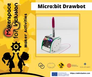 Micro:bit Drawbot