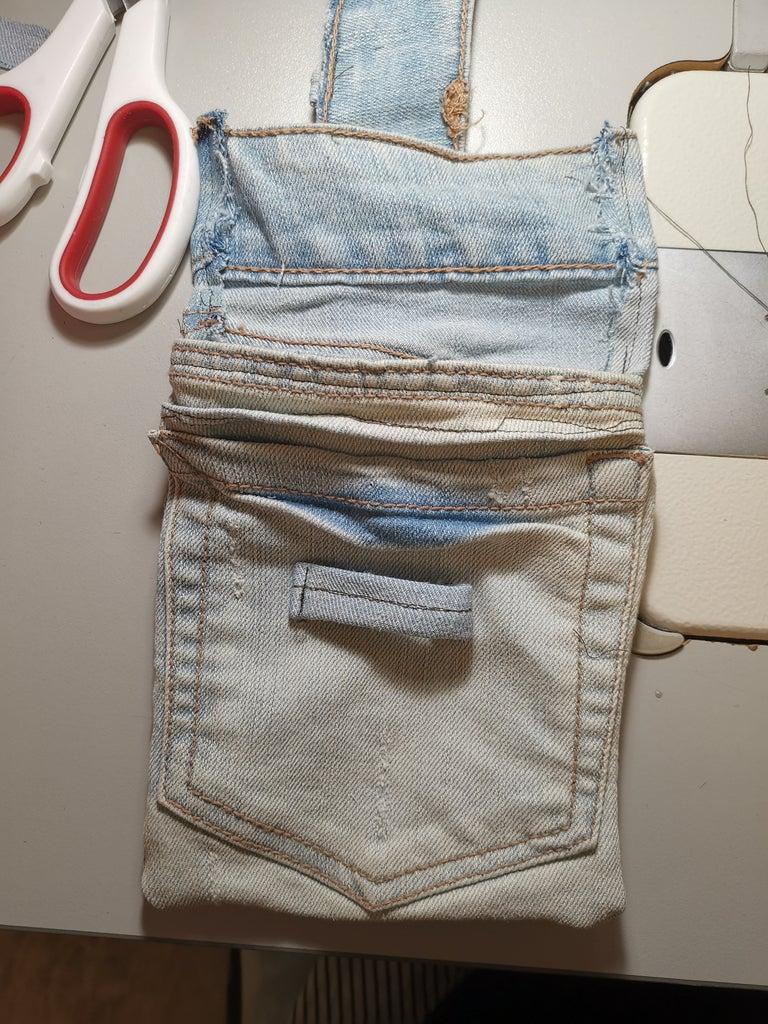 Sewing the Loop