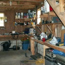 My Old Workshop