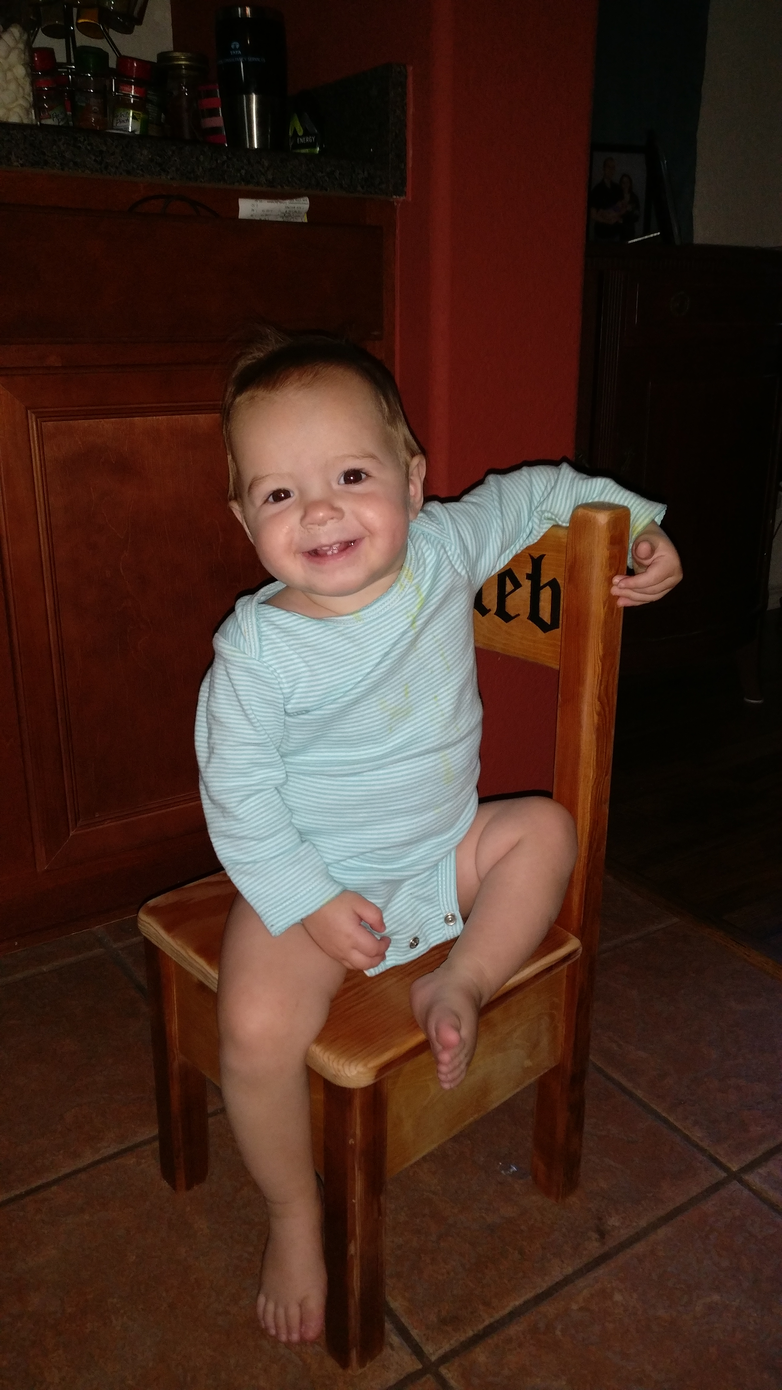Wooden Children S Chair 13 Steps With Pictures Instructables