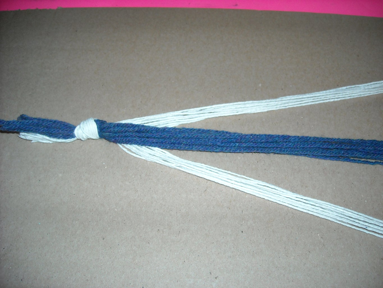 Cutting the Yarn