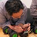 MICILE Arduino Rover Part 1