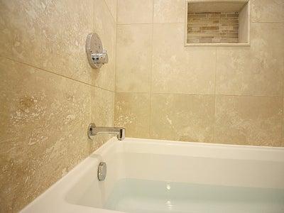 ShowerSelect Trim Installation