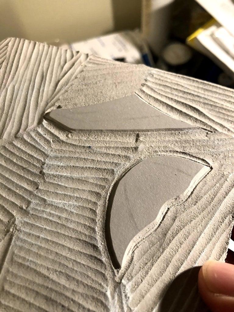 Carve Color Blocks