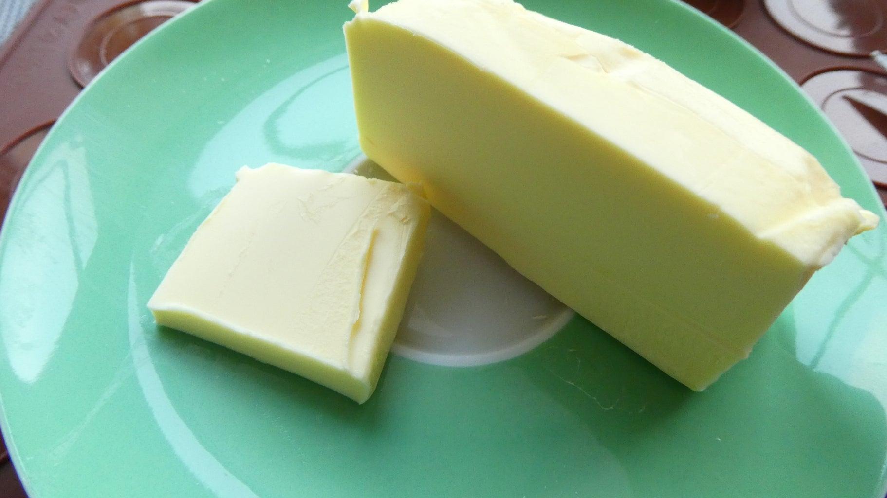 Preparing the Cream