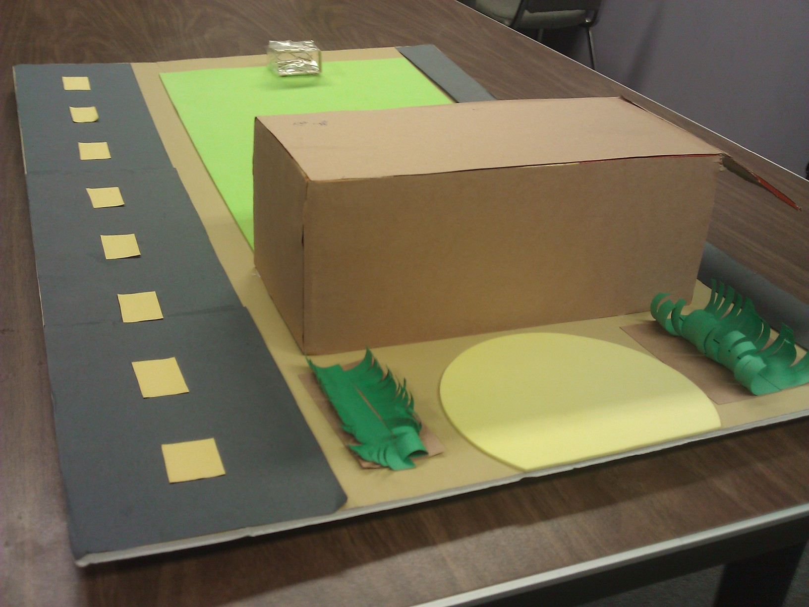 3D Business Proposal