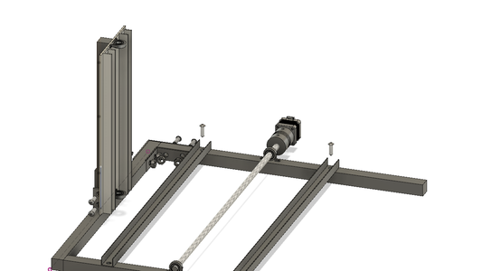 Making the Z Axis Platform