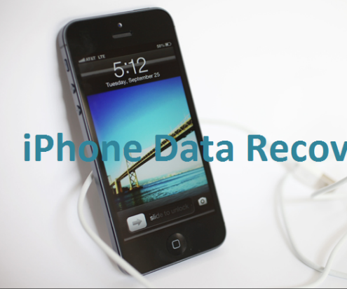 How to Recover Deleted Videos from iPhone