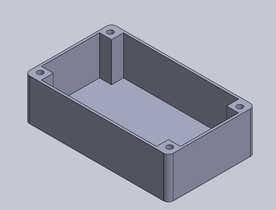 3D Printed Parts and Files
