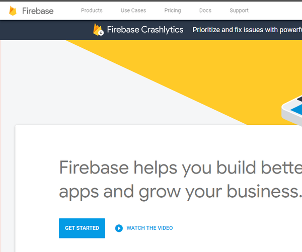 Real Time To-Do List Using Google Firebase