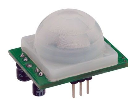 Juguemos Sensor PIR Para Arduino