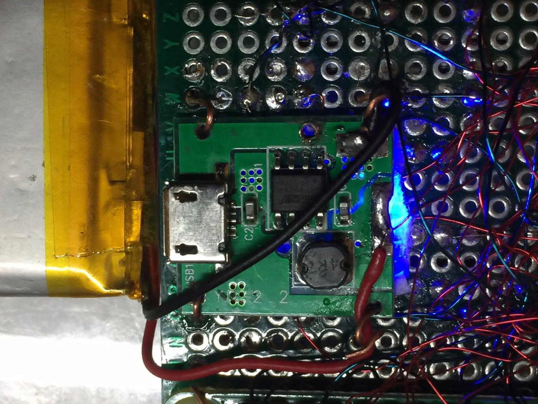 B. Set Up the Hardware.