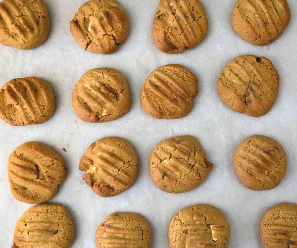 Pam's Cookies