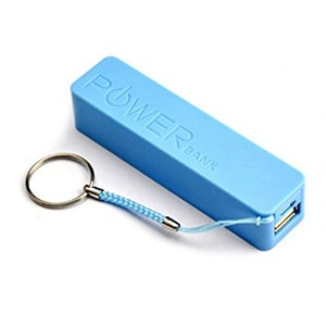 Making the Power Bank