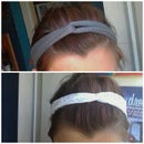 Simple headband in 10 seconds!