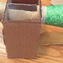 Easy Cardboard Speaker
