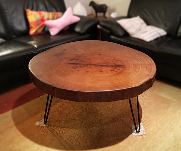 The Hairpin Table