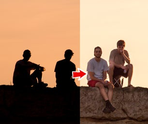 Reveal Hidden Photo Secrets With the Curves Tool