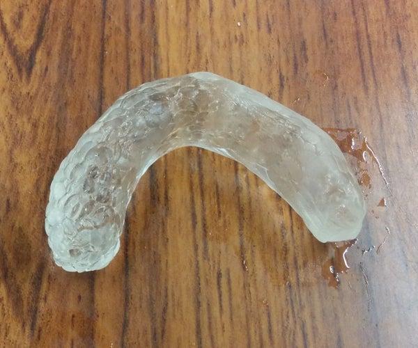 Instamorph Gum Sheild (mouth Guard)