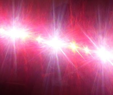 40W LED Grow Light