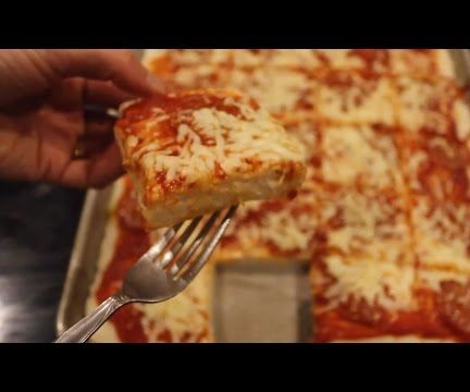How to Make Gluten Free Pizza; Cheap Enough for the Whole Family