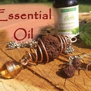 Make Your Own Lava Essential Oil Beads!